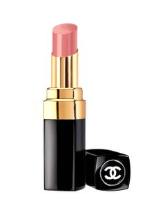 Chanel Rouge Coco Shine lipstick in Mutine