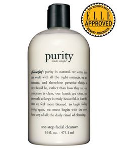 Best Face Wash: See What Facial Cleansers Got Your Votes