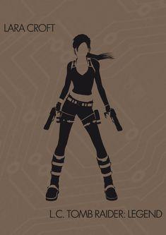 Lara by lestath87.deviantart.com on @deviantART