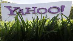 Yahoo email accounts hacked, passwords stolen