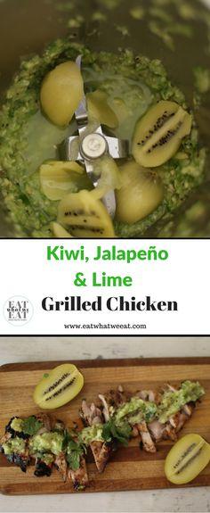 Crispy Baked Chicken, Grilled Chicken, Bbq Chicken Thighs, Chicken Fajita Casserole, Easy Dinner Recipes, Yummy Recipes, Dinner Ideas, Easy Meals, Chicken Eating