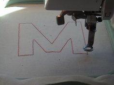 Applique Tutorial Embroidery Designs