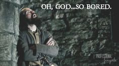 Outlander-Angus. This is how this week feels, waiting for Saturday and #outlanderwedding !
