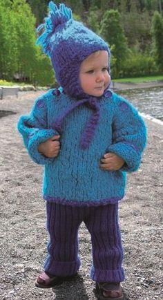 Genser, bukse, skjerf, lue, votter Barn, Crochet Hats, Children, Fashion, Knitting Hats, Young Children, Moda, Converted Barn, Boys