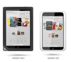 Barnes & Noble to introduce Windows 8 Nook app soon