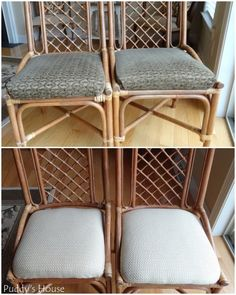 diy bamboo chairs before and after building bamboo furniture