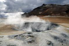 Islande, terre de contrastes