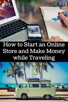 Loads of people have been ditching the 9 to 5 and heading off to travel long term, working abroad while traveling the world. One of the ways to fund your travels is with ecommerce - opening your own online store can be a job that fits around and funds your travels. Here's a great beginners guide with all you need to know to start your own online store.