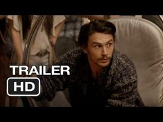 This is the End Green Band Trailer #2 (2013) - James Franco, Seth Rogen Movie HD  The trailer made me laugh out loud so I have high hopes......