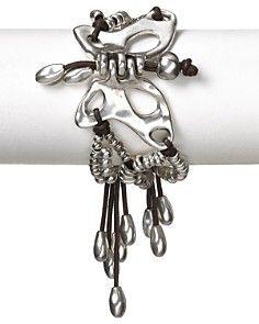 Uno de 50 Dancing 'Til Dawn Bracelet