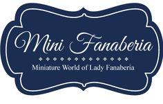 Miniaturowy Świat Lady Fanaberii