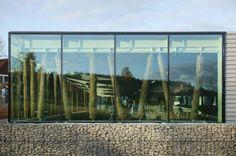 Produktionswerk Ziefle Koch GmbH by Schmelzle Partner Architekten BDA