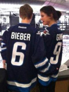 OMG Justin Bieber acaricia el busto y trasero de Selena Gomez en público