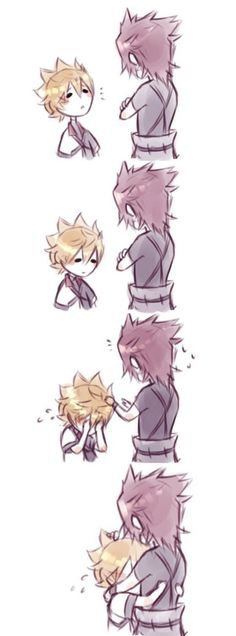 OH MY GOD THIS IS ADORABLE VENTUS THE ADORABLE SNUGGLE MUFFIN AND TERRA THE HALF SNUGGLE MUFFIN!!