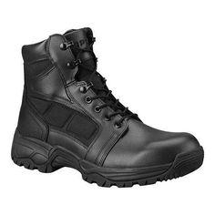 Men's Propper Series 200 6in Side Zip Waterproof Boot (US Men's (Regular))