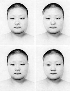 Tomoko Sawada, Skin Head, 1998