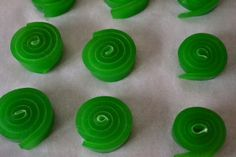 Jello roll up!!! Good Recipe and easy....