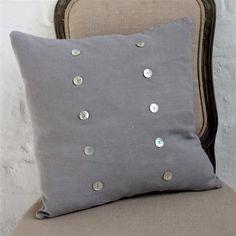 ALEXA Light Grey Cushion