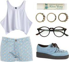 """""""#68"""" by inesfranco ❤ liked on Polyvore"""