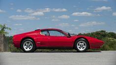 Ferrari BB512i 1984