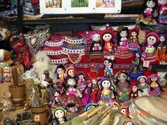 Presents. Souvenirs. Salta Argentina