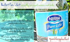Nestle Pure Life Kid