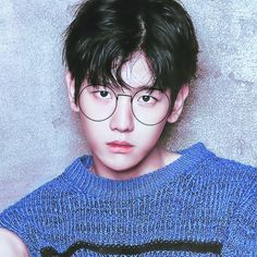 [#PIC] [19.07.16] [#BAEKHYUN]  Baekhyun para a revista Cosmopolitan.  [~Moonanie] [Cr.: BHBrazil]