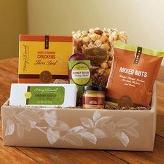Snackbox makes a great #gift #Harry $19.95 via Catalog Spree