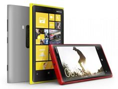 The Apple of Microsoft's Eye: Battle for Windows Phone Supremacy