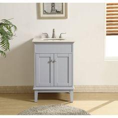 """Kammerer 24"""" Single Bathroom Vanity Set"""