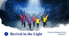 Musical Show Gospel Choir Episode 13 Revival in the Light Choir Songs, Teatro Musical, Praise And Worship Music, Renaissance, Christian Movies, Gospel Music, Kirchen, In The Flesh, News Songs