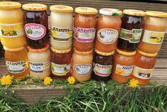 14 Species honey Honey And Co, Honey Love, Buy Honey, Honey Cosmetics, Honey Mead, Honey Benefits, Creamed Honey, Honey Syrup