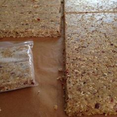 Protein Lean Oat Bar