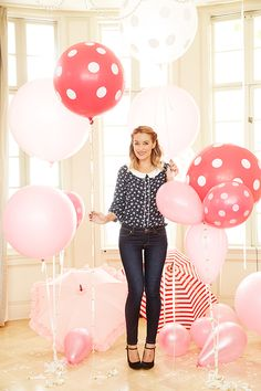 Chic Peek: My Disney's Rocks The Dots Collection #LaurenConrad #Kohls