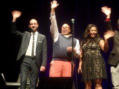 Welcome to Night Vale: second Boston live show berkleecollege