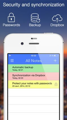 Notes Note-Ify: Colorful notes with Reminders TextExpander and Dropbox synchronization on App Store:   Note-ify Notes Now for OS X! - Launch Sale  50% Off http://ift.tt/21OFT52 Note-Ify Notes - is a simple and convenient note-taking app....  Developer: Sergii Gerasimenko  Download at http://ift.tt/1tuDu31