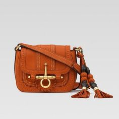 """Gucci bags and Gucci handbags 263956 7502 """"Snaffle Bit"""" Small Shoulder Bag With Hand Stitching 230 Gucci Handbags Outlet, Gucci Purses, Cheap Handbags, Purses And Handbags, Gucci Shoulder Bag, Small Shoulder Bag, Leather Shoulder Bag, Gucci Messenger Bags, Purses"""