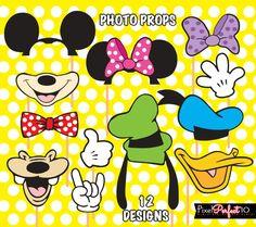Sie lieben diesen Mickey Mouse Foto Requisiten! Einfach drucken Sie, schneiden sie Sie und fügen Sie einen Stock! und du bist aufnahmebereit einige liebenswert!  Diese können auch als Aussparungen verwendet werden, um Ihre Party zu schmücken!   Dieses Angebot gilt für eine elektronische JPEG-Datei der stützen. Sie können drucken, wie viele, wie Sie bei Ihrem lokalen Fotolabor benötigen Shop drucken oder aus einem eigenen Drucker! NICHTS ist physisch an Sie versandt, dies ist nur die Dateien…