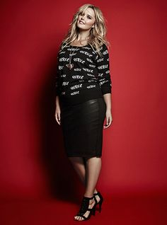 You don't want to miss out on this red hot plus size clothing line from Torrid and Rebel Wilson. Get a sneak peek here!