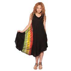 Silly yogi women's tie/dye beach dress/cover up one size fits S/XL-Rasta-One Size Silly yogi,http://www.amazon.com/dp/B00I9K28RQ/ref=cm_sw_r_pi_dp_AfQDtb107QZCEDRF