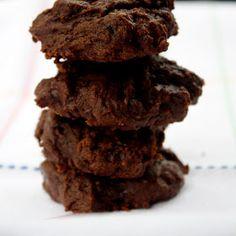 The Sweets Life: Chocolate Fudge Drops