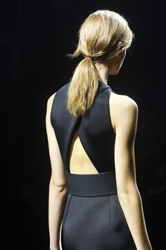 Close up | Lanvin S/S 2014 Ready to Wear #PFW