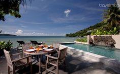 3BR Seafront Villa Phuket (PAT14) in Patong, Phuket, Thailand