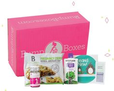 Subscribe to Bump Boxes to receive a monthly pregnancy subscription box of personalized pregnancy, baby, and lifestyle products for every stage in your pregnancy and beyond.