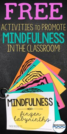 Mindfulness Activities: School Counseling Tools for Coping Skills, Focus & Calm Teaching Mindfulness, Mindfulness For Kids, Mindfulness Activities, Mindfulness Quotes, Mindfulness Meditation, Mindfulness In Schools, Mindfulness Exercises, Reiki Meditation, Mindfulness Practice