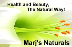 Marjs Naturals Skin Care Products are infused with the finest essential oils and are made of antioxidant rich vegetable based ingredients that are nourishing, healing, moisturizing, rejuvenating, hydrating and conditioning for maintaining healthy skin.