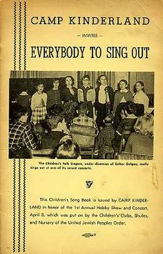 """""""A History of Folk Music in English Canada"""" by Gary Cristall : The Golden Age of Canadian Folk Song"""