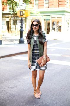 Easy Stripes.