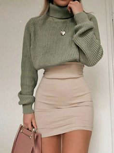 Cute Casual Outfits, Girly Outfits, Mode Outfits, Stylish Outfits, Classy Outfits For Teens, Elegant Summer Outfits, Casual Summer, Vintage Outfits, Spring Outfits Women