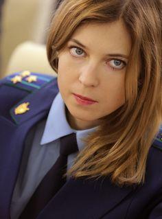 Natalia Poklonskaya - Recherche Google